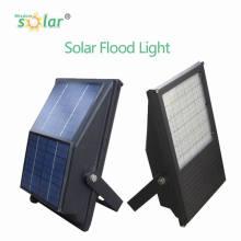 Iluminación de canal guía Solar luz de inundación del LED multiusa con cubierta de aluminio