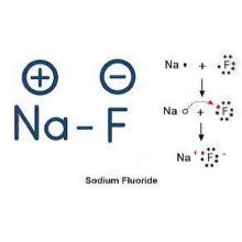 fluoreto de sódio bom ou ruim