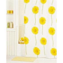 Fabricant professionnel bon marché rideaux de douche