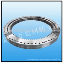 Plato giratorio de alta calidad rodado bearing133.32.2088