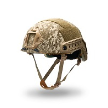 Быстрый пуленепробиваемый шлем