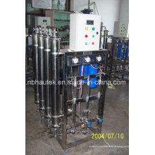 Máquina de tratamento de água potável de 1.000 litros por hora