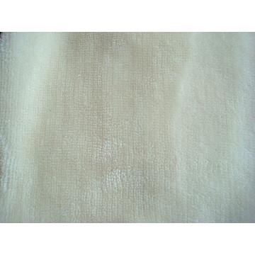 Dyed Flannel Single Side Fleece Knitting Fabric