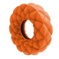 Кольцо для чистки зубов из натурального каучука, игрушки для жевательных собак