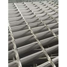 caillebotis en acier exportant vers les philippines