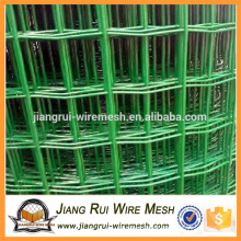 PVC coated cheap green protective holland wire mesh