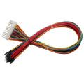 Servidor super poder eletrônico de chicote de fios de fiação