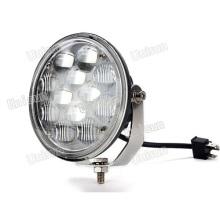 Round 12V/24V 36watt High Low Beam LED Headlight