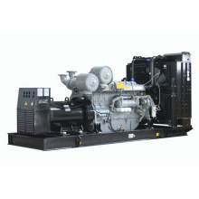 45KVA at 50Hz, 400V power by perkins diesel generator