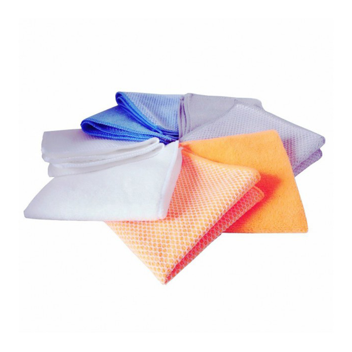 absorbent kitchen dish towel