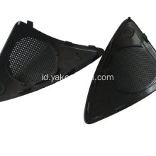 Automotive plastic injection molding Speaker Fret