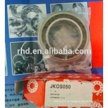 Rolamento de roda de guindaste JKOS 050 JKOS 060 um lado selado rolamentos de rolos cônicos