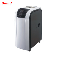 7000 Btu Portable Cooling/Heating/Dehumidifying Air Conditioner