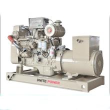 Unite Power 150kw Cummins Diesel Engine Marine Generator
