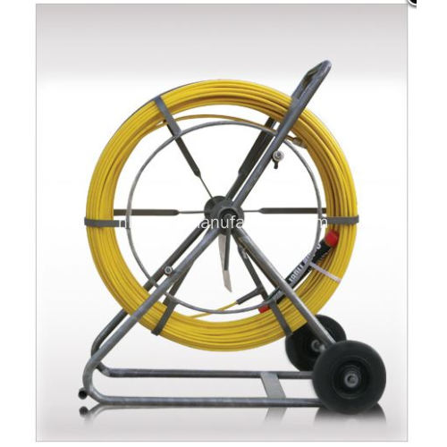 Push Pull Rod Fiberglass Duct Rodder