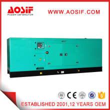 80dB @ 3 Meters Super Soundproof Generator