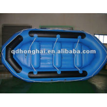 Angelboot/Fischerboot HH-D400