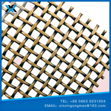 Drahtgitter Diamond Metal Wire Mesh