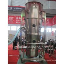 FL fluidized granulating machine