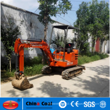 ChinaCoal Micro Excavator chinesischer billiger Mikrobaggergräber