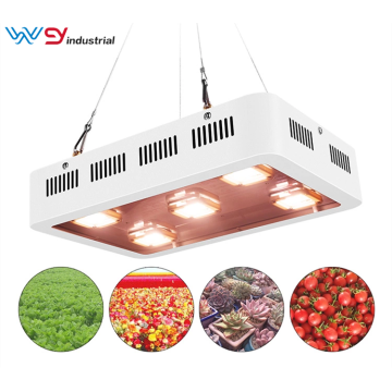 1500W Grow Lamp For Indoor Greenhouse Hydroponic