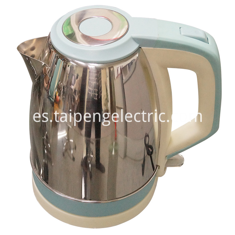 Large capacity commercial electric kettle