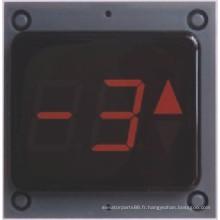 Pièces d'ascenseur, ascenseur pièces---indicateur DOT231