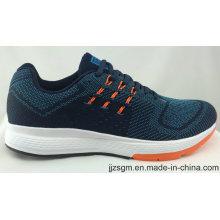 Nova Chegada Top qualidade Flyknit Sports Shoes com MD Outsole