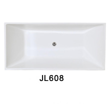 Drop in Square Bathroom Bath Tubs in Industries