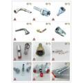 Tuyau hydraulique / raccord de tuyau / raccord hydraulique