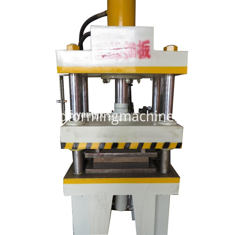 7 3d wall panel making machine