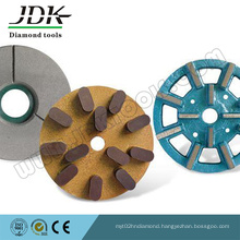 Abrasive Grinding Tools for Stone Surface Process