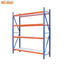 Almacén de almacenamiento de alta calidad para una fácil instalación
