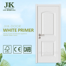 JHK-S04 Blinds Wood Door MDF HDF Porte Fancy Interior Doors