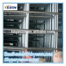 ПВХ покрытием сварные сетки / сварные сетки панели (завод)