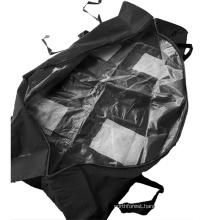 Mortuary Dead Funeral Disposable Pvccadaver Cross Cadaver Body Bag