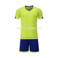 2017 nueva costumbre su propio jersey de fútbol del equipo al por mayor de fútbol de entrenamiento wear jersey