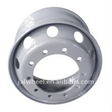 steel wheel rim for heavy duty truck