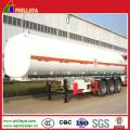 Carbon Steel Storage Tank Semi Trailer