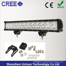 20inch 9-60V 120W 9600lm Offroad CREE LED Auto Light Bar