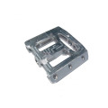 Custom High Quality Precision CNC Machining Aluminum Alloy Sand Casting
