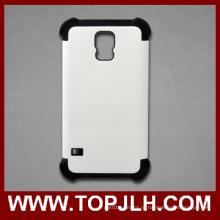 ТПУ + PC сублимации мобильного телефона чехол для Samsung Galaxy Примечание 3
