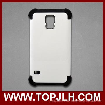 Etui de téléphone Mobile de Sublimation de TPU + PC pour Samsung Galaxy Note 3