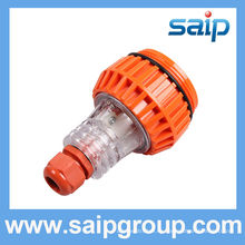 Штепсельная вилка saip / saipwell 2014 промышленная австралийская водоустойчивая с IEC соответствует международному стандарту