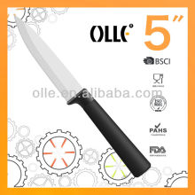 125mm 5 Inch High Quality Utility Ceramic Color Kitchen Tools