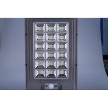 solar street light benefits