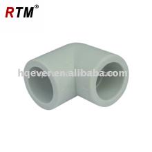 tubulação plástica do ppr do encaixe do ppr tubulações e encaixes do ppr