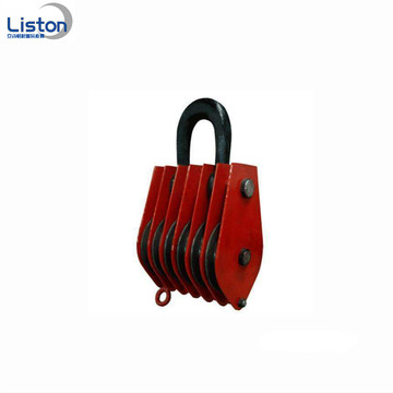 5Ton Triple Heavy Duty Block Block