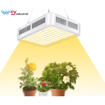 Led 600w grow light RU EUA UE