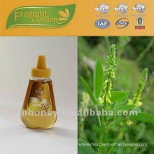 sweet clover honey pure natural honey